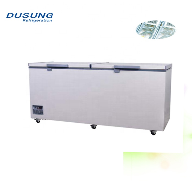 Deep Freezer -40℃ Featured Image
