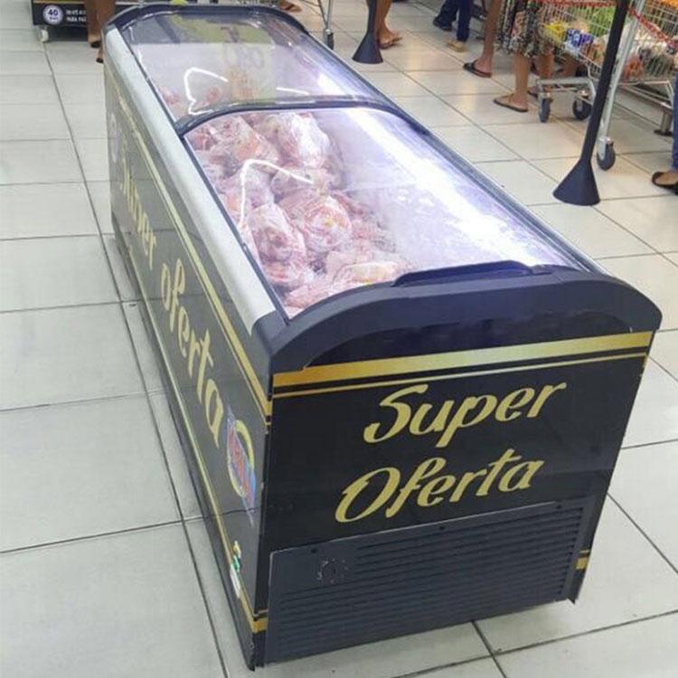 1-Ice-cream-freezer-dusung-refrigeration
