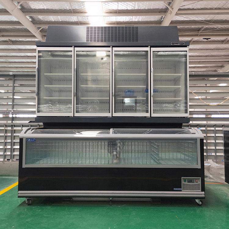1-ЗМ-Dusung-Холодильная
