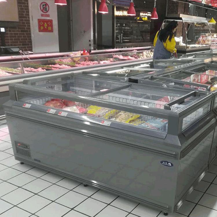 13-eiland vrieskas-DusungRefrigeration