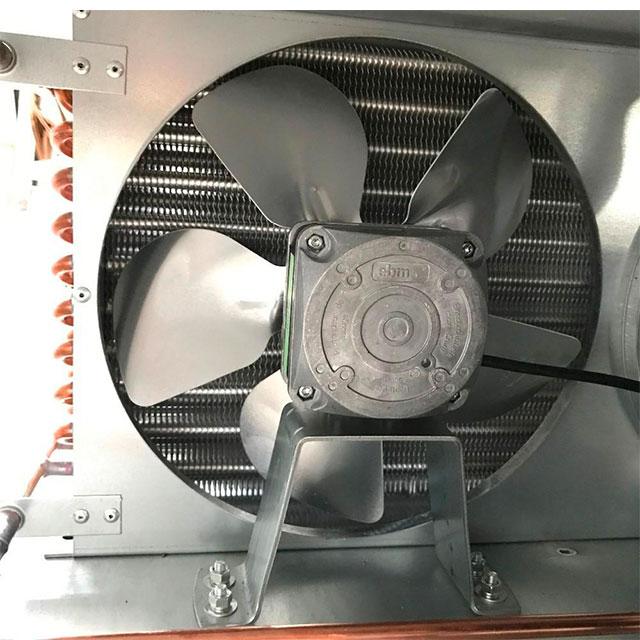 2GB - Dusung-Refrigeration