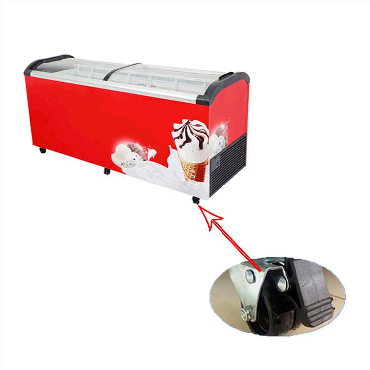 5-Ice-cream-freezer-dusung-refrigeration