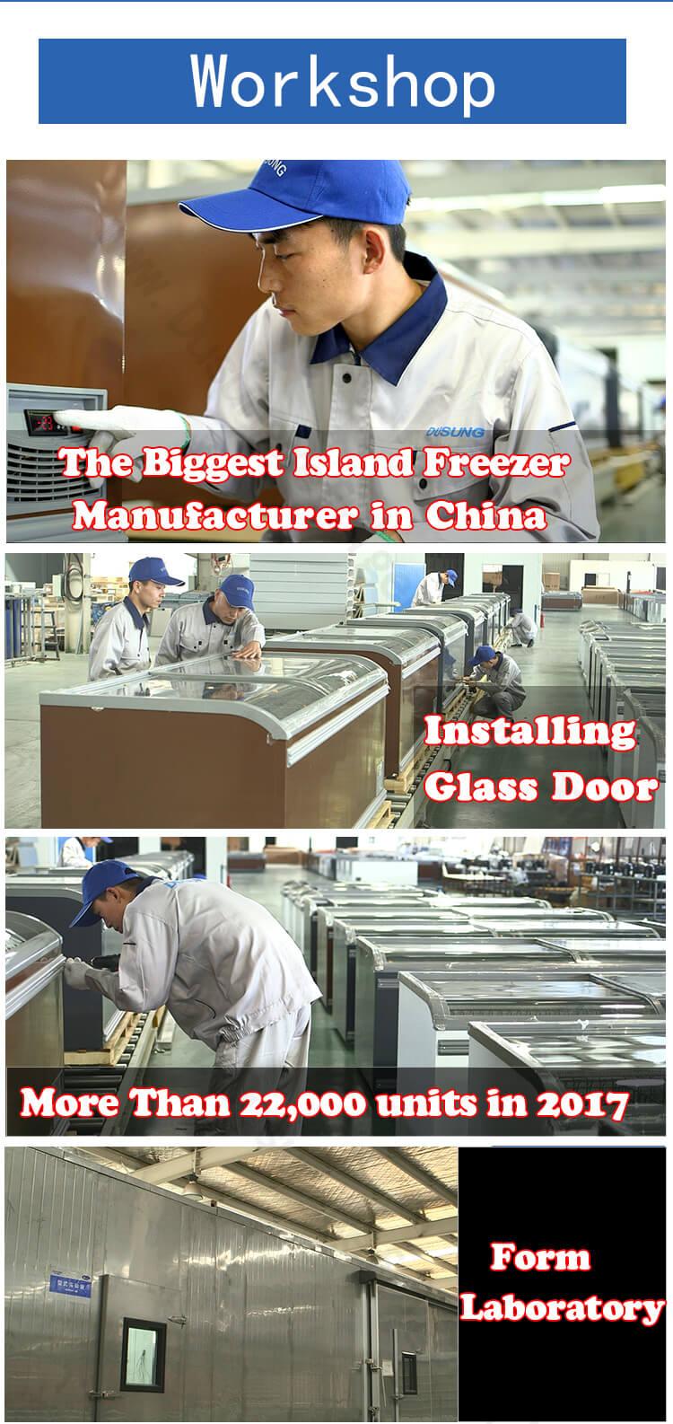 Island Freezer (7)