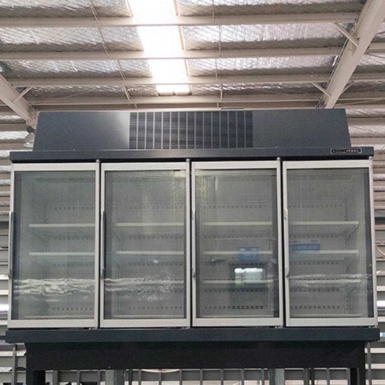 7-ЗМ-Dusung-Холодильная