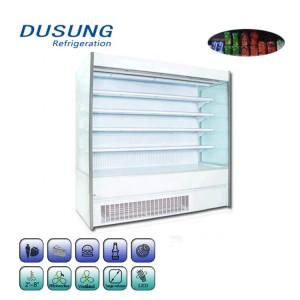 Beverage Display Fridge Cooler Refrigerator Commercial