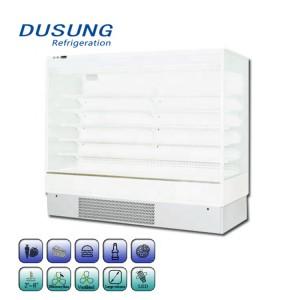 Display Equipment Supermarket Showcase Refrigerator