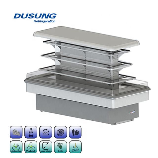 Supermarket-Freezer-Convenience-Store-Refrigerator